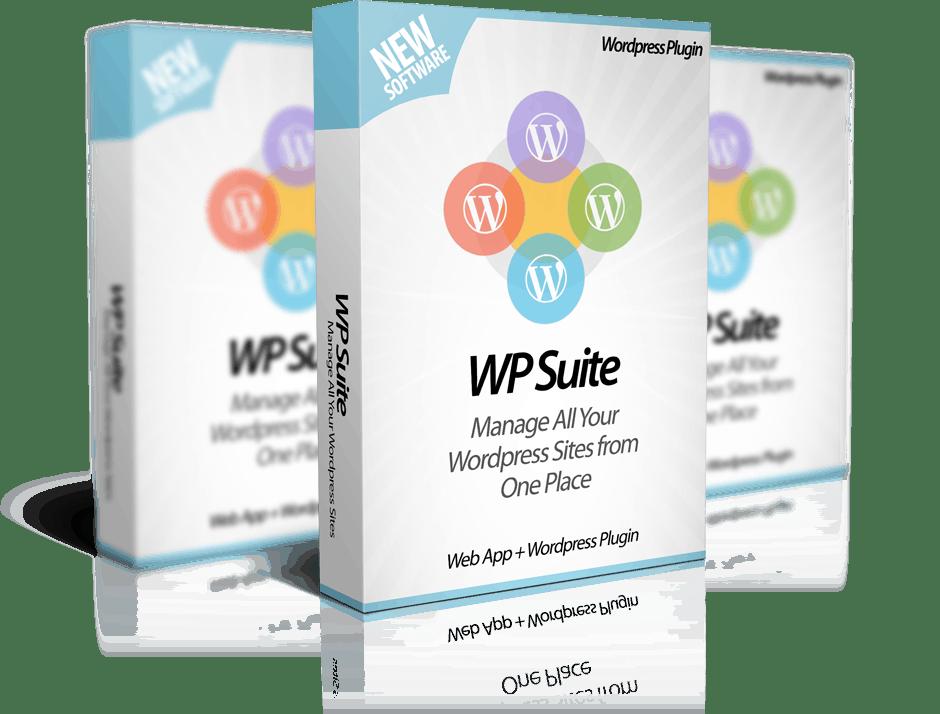 WP Suite App