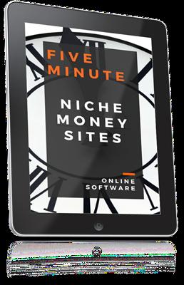Image - 5 Min Niche Site