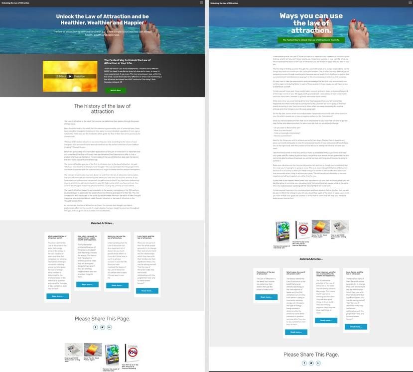 Image - 5 Minutes Niche Site Demo